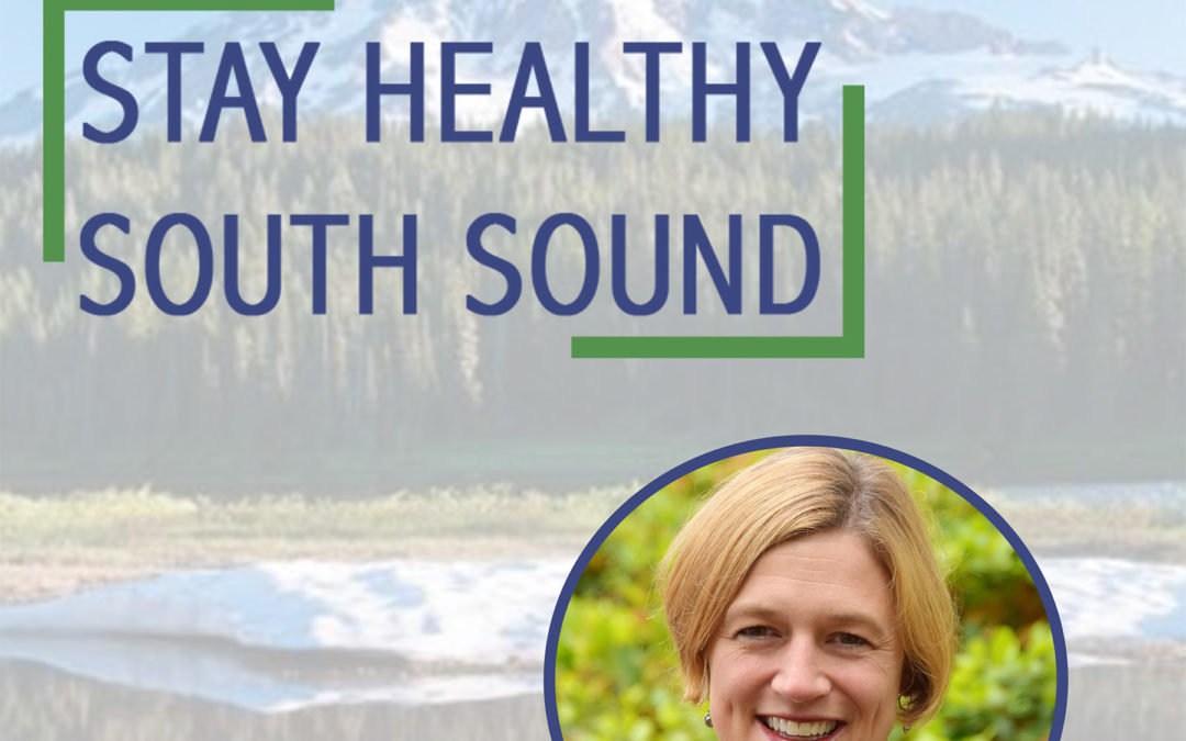 Stay Healthy South Sound